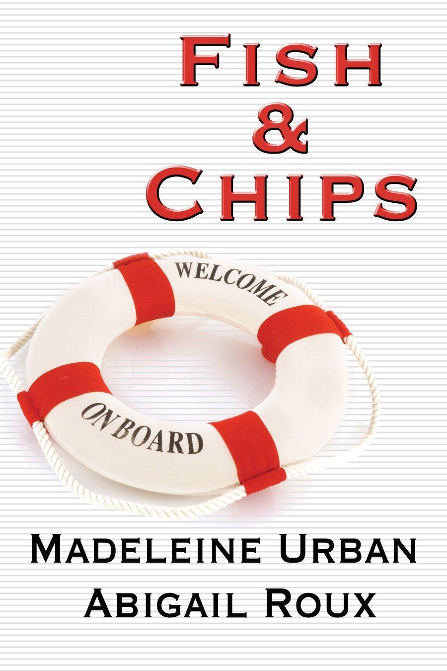 Carnet de lecture de LaMarquise Fish+&+Chips+%28Cut+&+Run,+%233%29+-+Abigail+Roux+&+Madeleine+Urban