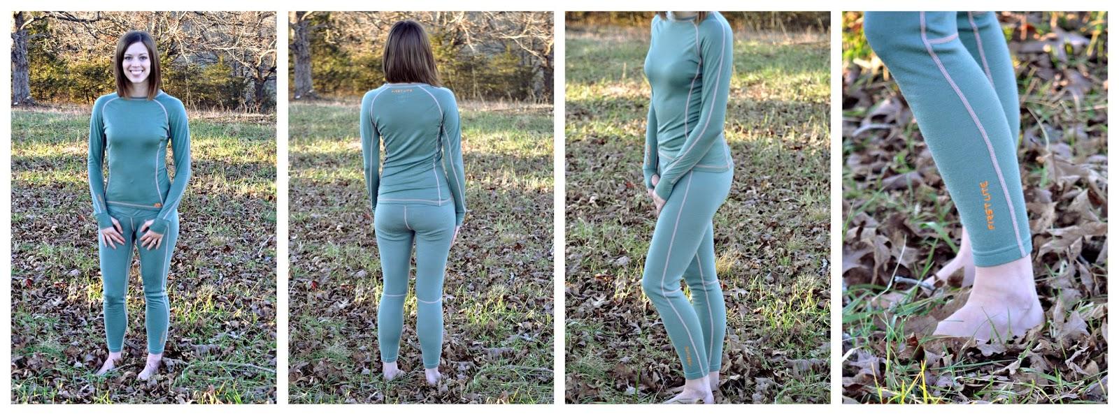 Huntress View  Women s First Lite Merino Wool Base Layers Review c773d84eb