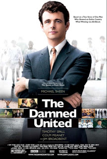 The Damned United - The Damned United