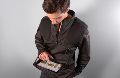 Creative iPad Clothing and Unusual iPad Compatible Clothing (10) 4