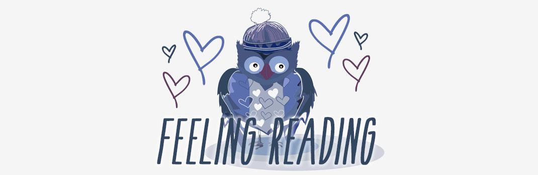Feeling Reading ღ