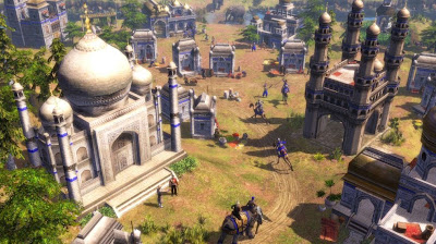 Age of Empires III: Complete Collection Screenshots 1