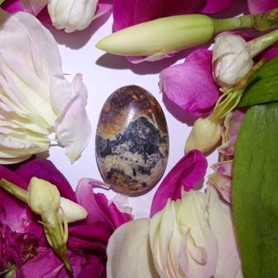 Mustika Bertuah, Batu bergambar, Agate, Benda Pusaka, Mustika Asli, Mustika jugruk gunung
