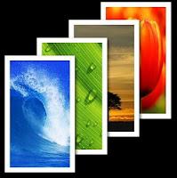 Wallpaper Keren Bergerak Untuk HP Samsung 2015