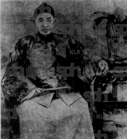 Chua Cheng Bok