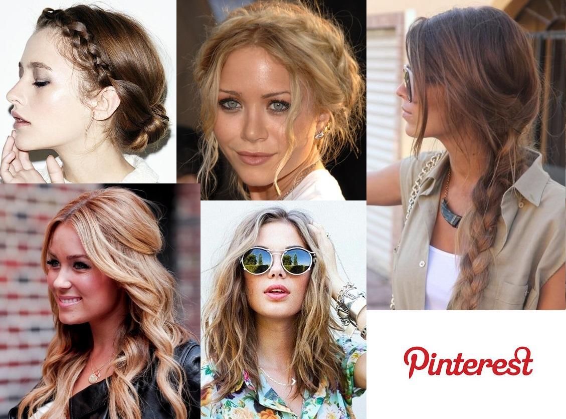 Pinterest hairstyles