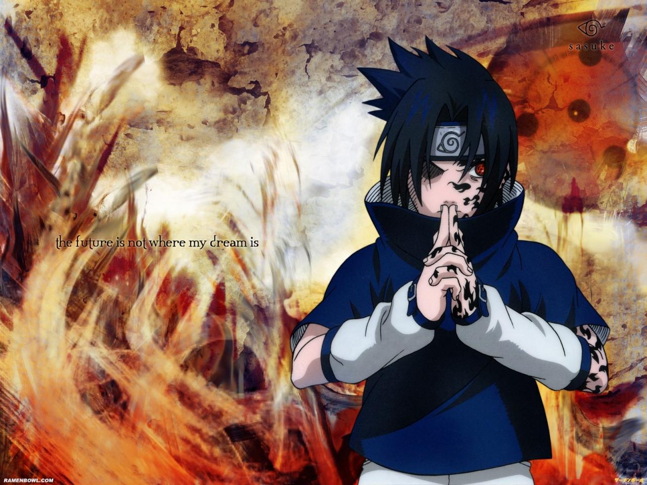 Mejores fondos de pantalla de Naruto Shippuden | MangaSpain