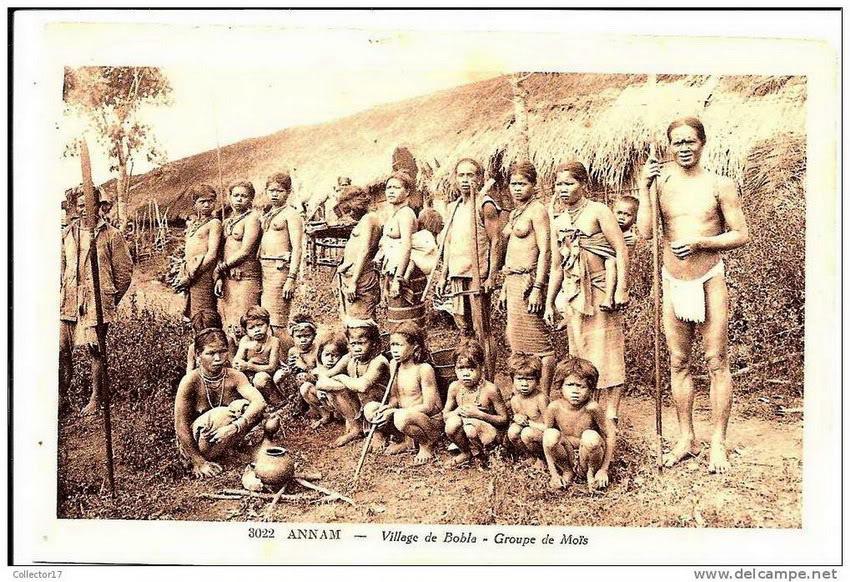 Khám phá Bản làng người Mạ xưa và nay 8