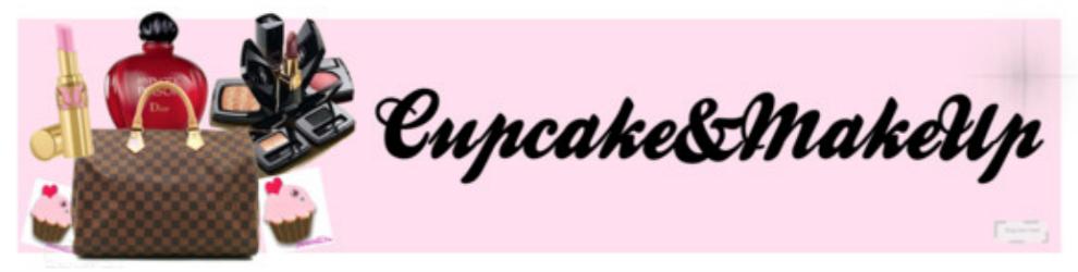 Cupcake&MakeUp