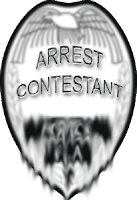 DUI, DUI Arrest, DUI Arrest Contest, Mother's Against Drunk Drivers, MADD