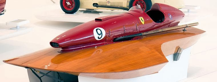 Used Ferrari Cars San Marcos 8