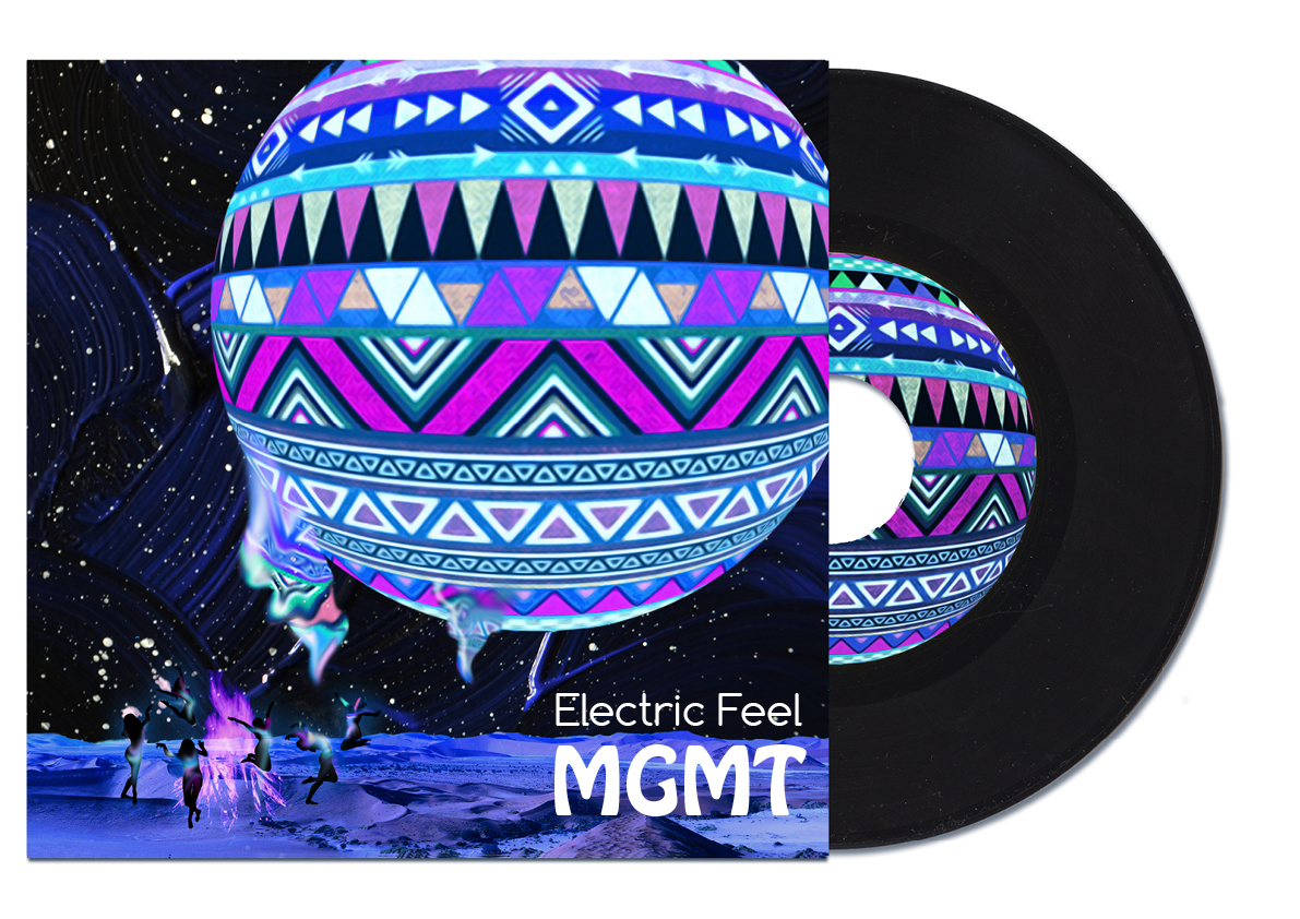 Electric Feel Mgmt Electric feel