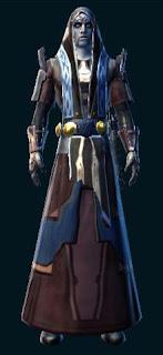 Voss Ambassador Armor