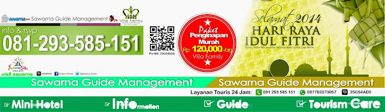 Sawarna Guide Management