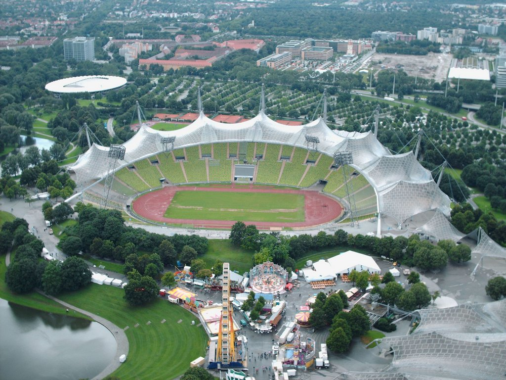 Allianz Arena - Wikipedia
