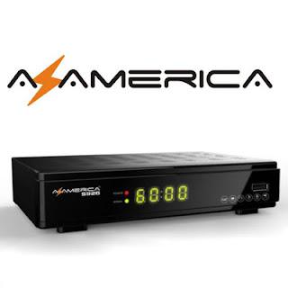Colocar CS AZAMERICA S926 Atualização Azamerica S926 04/12/13 comprar cs