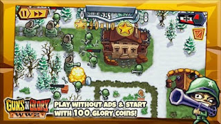 download game guns and glory cho dt android