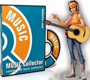 Music Collector Cobalt Pro 3.3
