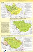 Natsional'nyi Atlas Ukrainy = The National Atlas of Ukraine