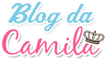 Blog da Camila