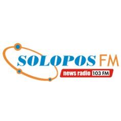 Logo PT Radio Solo Audio Utama