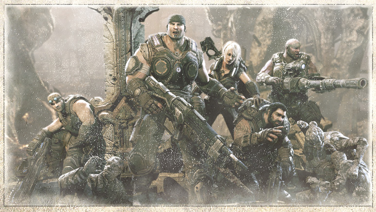 gears of war 3 horde guide