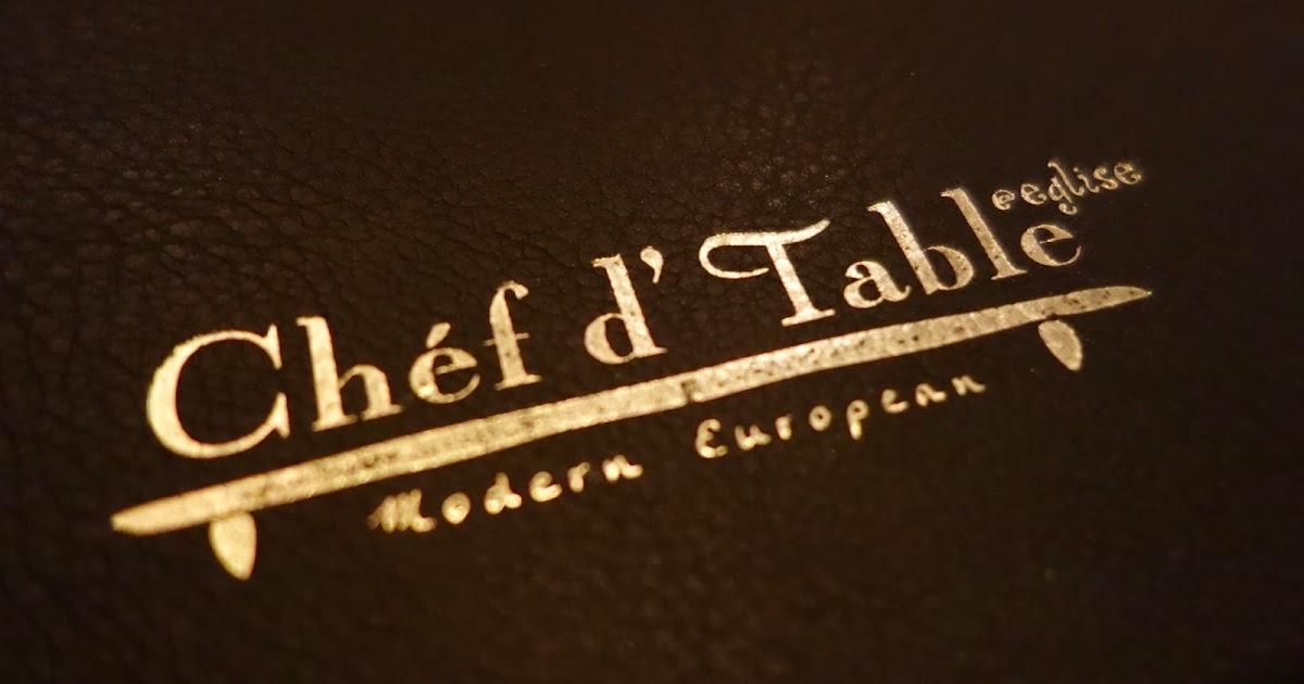 Restaurant week chef d table fun hideout for Table 52 restaurant week menu 2013
