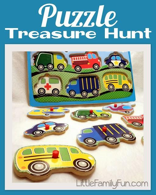 http://www.littlefamilyfun.com/2012/06/puzzle-treasure-hunt.html
