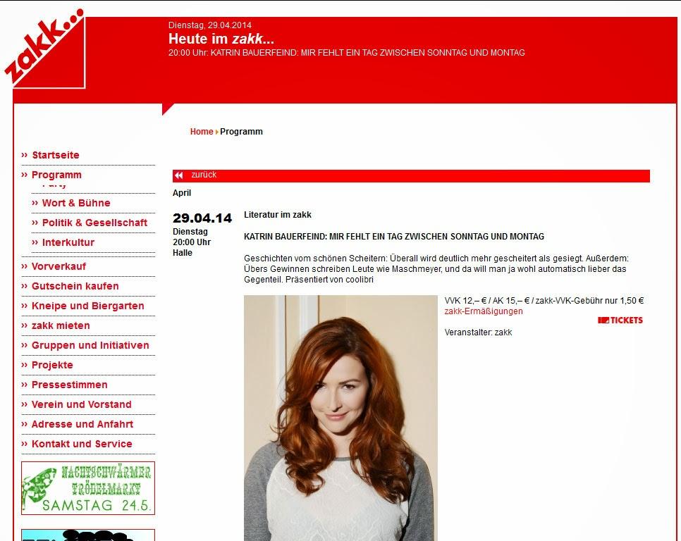 http://www.zakk.de/programm?detail=2047