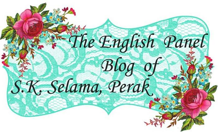 S.K. SELAMA ENGLISH PANEL