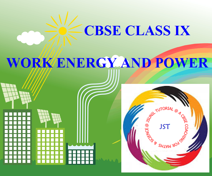 9th Work Energy and Power solved Guess Questions | CBSE ADDA