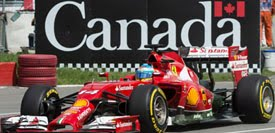 Canadian Grand Prix Live Streaming 2018 Free Formula One/ F1 Online