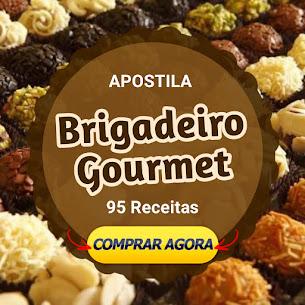 Apostila Brigadeiro Gourmet