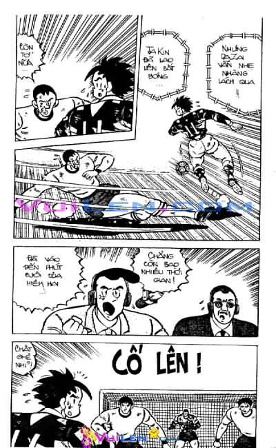 Jindodinho - Đường Dẫn Đến Khung Thành III  Tập 41 page 73 Congtruyen24h