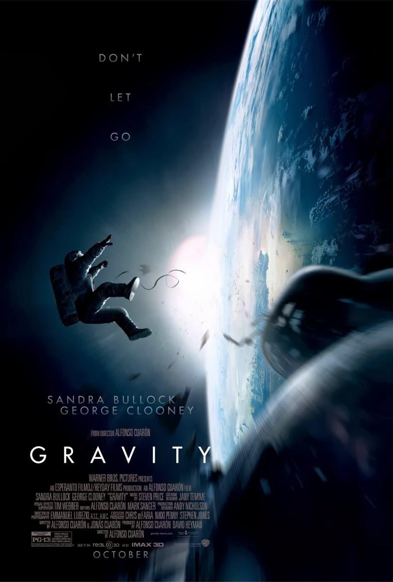 Gravity (Gravedad) (2013)