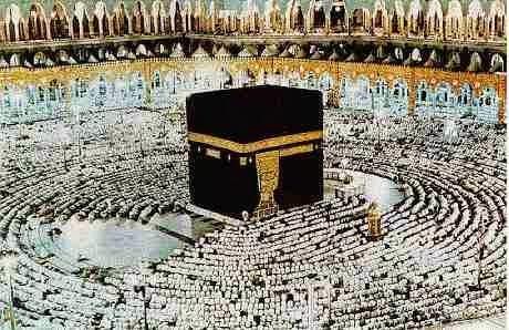 Makna Melakukan ibadah Umroh di Ramadhan Menyamai Haji