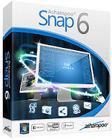 Ashampoo Snap 6.0.6 Full Crack free download