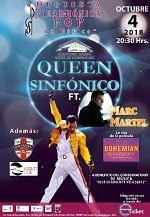 QUEEN SINFÓNICO MARC MARTEL 4 OCT AJOD