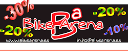 BIKE ARENA, TU TIENDA.