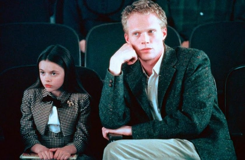 a beautiful mind vivien cardone paul bettany