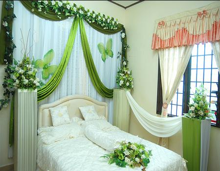 Paket pernikahan murah di madiun magetan ponorogo dan for Dekorasi kamar pengantin di hotel