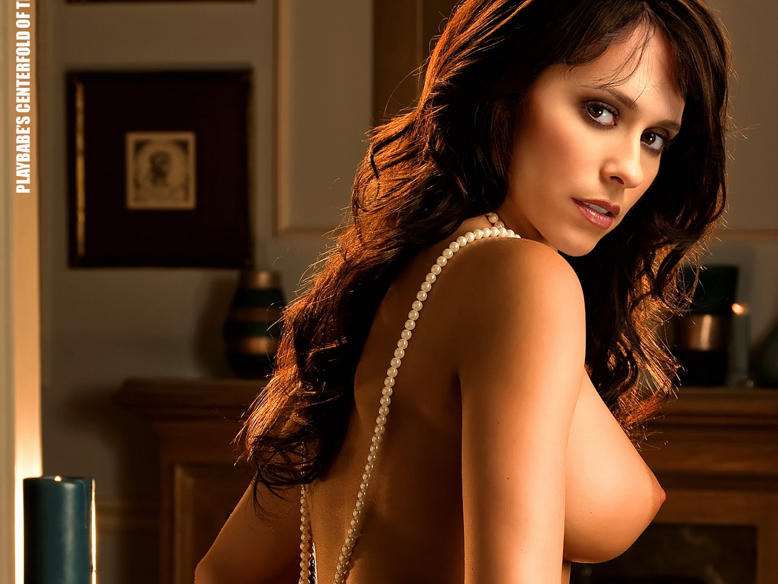 jennifer love playboy:
