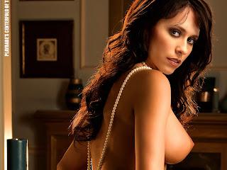 Jennifer Love Hewitt nude Playboy Miss September Playmate