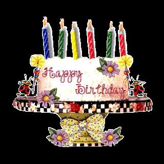 Kartu ucapan ulang tahun untuk sahabat terdekatmu lucu banget dalam bahasa inggris