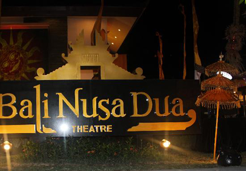 Bali Nusa Dua Theatre