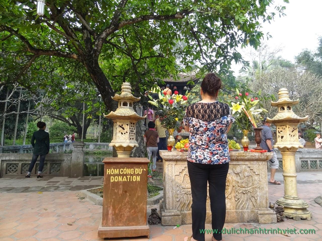 Tham quan những nét đặc trưng của Hà Nội 2014