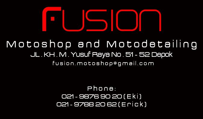 the2ofus Depok Givi Shop