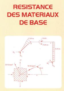 Resistance Des Materiaux De Base .. Cours rdm.png