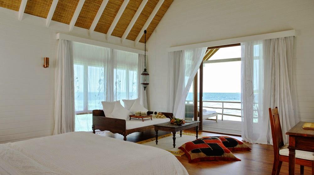 Makunufushi (Maldive) - Cocoa Island 5* - Hotel da Sogno