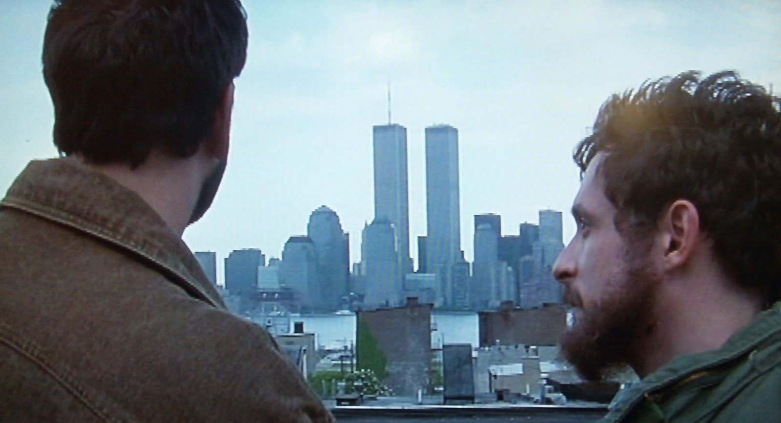 BACKTIME: The World Trade Center Movie You\'ll Never See Again
